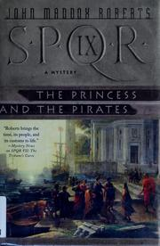 Cover of: The princess and the pirates