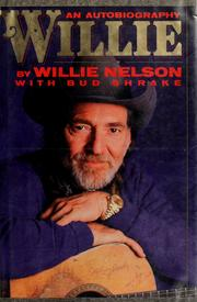 Cover of: Willie