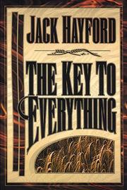 Cover of: The Key to Everything