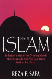 Cover of: Inside Islam
