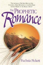 Cover of: Prophetic Romance