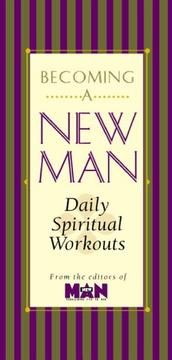 Cover of: Becoming a New Man | Jim Nelson Black