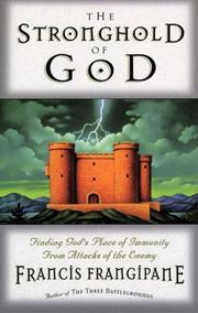 Cover of: The stronghold of God