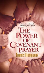 Cover of: The power of covenant prayer