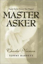 Becoming A Master Asker