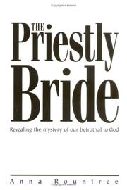 Cover of: The Priestly Bride