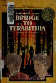 Cover of: Bridge to Terabithia
