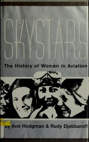 Cover of: Skystars | Ann Hodgman