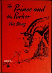 Cover of: The prince and the porker