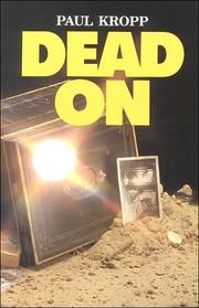 Cover of: Dead on