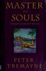 Cover of: Master of souls