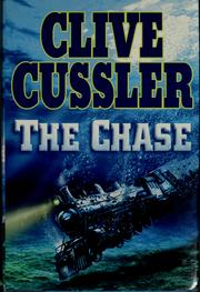 Cover of: The chase | Clive Cussler