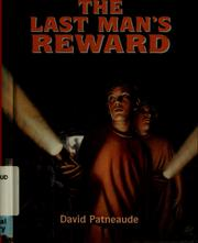 Cover of: The last man's reward