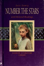 Cover of: Number the stars and related readings