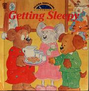 Cover of: Getting sleepy
