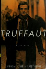 Cover of: Truffaut