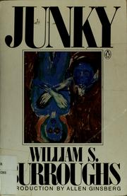 Cover of: Junky