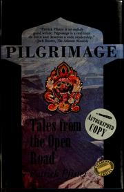 Cover of: Pilgrimage
