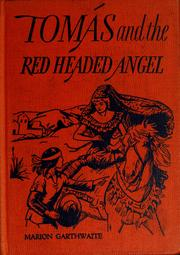 Cover of: Tomás and the red headed angel