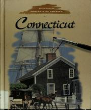 Cover of: Connecticut | Kathleen Thompson