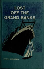 Cover of: Lost off the Grand Banks