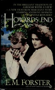 Cover of: Howards end