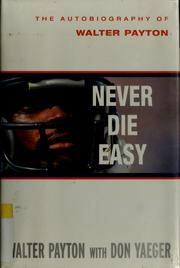 Cover of: Never die easy