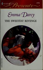 Cover of: The sweetest revenge