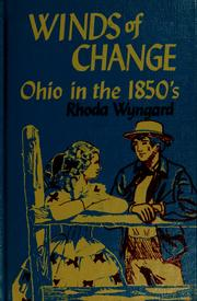 Cover of: Winds of change