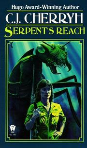 Cover of: Serpent's Reach (Alliance-Union Universe)
