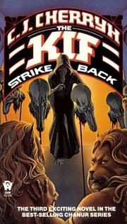 Cover of: The Kif Strike Back (Alliance-Union Universe)