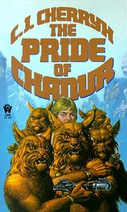 Cover of: The Pride of Chanur (Alliance-Union Universe)