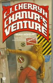 Cover of: Chanur's Venture (Chanur)