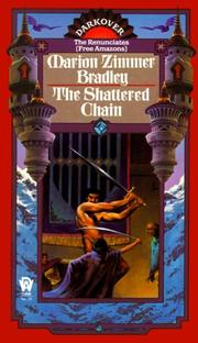 Cover of: The Shattered Chain (Darkover)