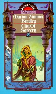 Cover of: City of Sorcery (Darkover)