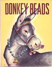 Cover of: Donkey beads