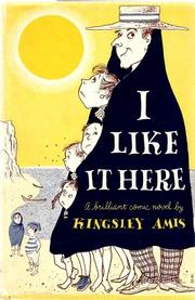 Cover of: I Like it Here