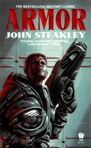 Cover of: Armor | John Steakley