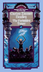 Cover of: The Forbidden Tower (Darkover)