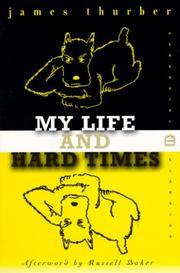 Cover of: My life and hard times