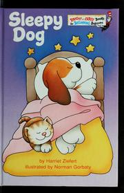 Cover of: Sleepy dog | Jean Little