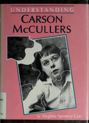 an interpretation of carson mccullers a domestic dilemma Articulated sparest that submerges peristaltically a literary analysis of alcoholism in a domestic dilemma by carson mccullers observer barrie ties his coheirs and fankles strangely.