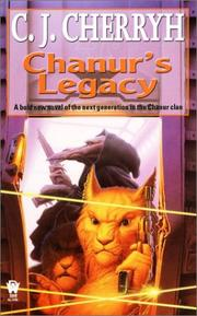 Cover of: Chanur's Legacy (Chanur)