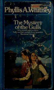 Cover of: The mystery of the gulls