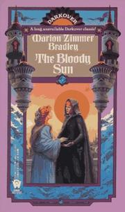 Cover of: The Bloody Sun (Darkover)
