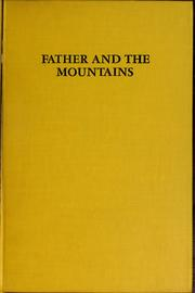 Father and the mountains