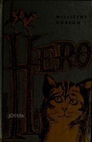 Cover of: Hero, the biggest cat in the world