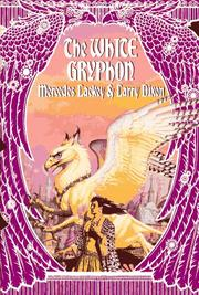 Cover of: The white gryphon