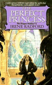 Cover of: The Perfect Princess (Dragon Nimbus)