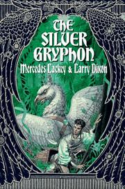 Cover of: The Silver Gryphon
